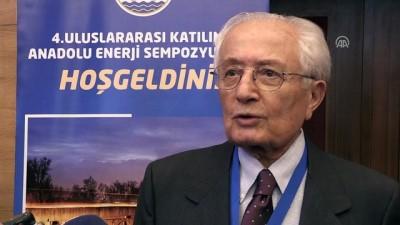 'Türkiye'de nükleer santral kurulumu geç kalınmıştı' - EDİRNE
