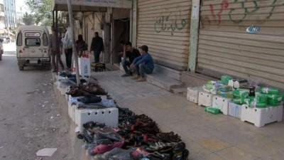 hukumet -  - Afrin'de Mahalli Meclis Hayatı Normalleştirme Çalışmalarına Başladı İzle