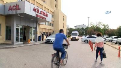 Antalya'da akaryakıt tankeri ile öğrenci servisi çarpıştı: 1'i ağır 16 yaralı