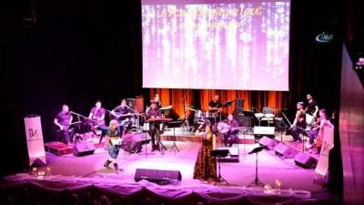 Bergama'da 'Sevda şarkıları' konseri