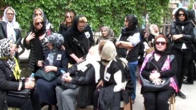 cenaze - Cumhurbaşkanlığı Genel Sekreteri Kasırga, Afyonkarahisar'da