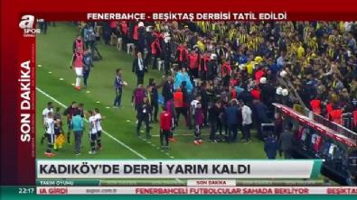 Erman Toroğlu: Maç hükmen Beşiktaş'ın.