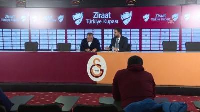 rektor - Fatih Terim: 'Cumartesi günü bambaşka bir Galatasaray olacaktır' - İSTANBUL İzle