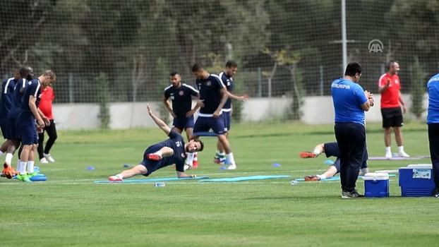 bild - 'Fenerbahçe'nin etkili ayaklarına önlem alacağız' - ANTALYA