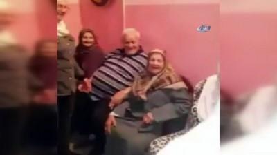 - Filistinli 2 Kardeş 70 Yıl Sonra Kavuştu - Filistinli 2 Kardeşin Kavuşması Sosyal Medyada Tıklama Rekoru Kırdı