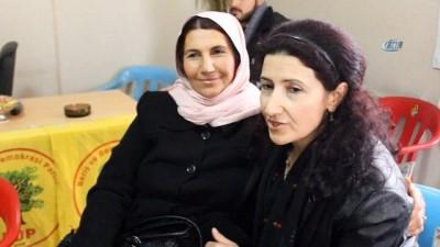 - HDP'li Yıldırım'a 7 yıl 6 ay hapis cezası