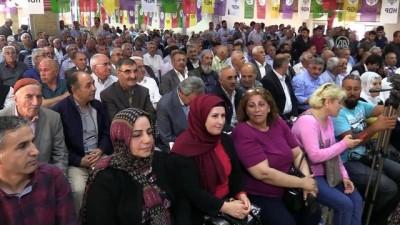 HDP seçim çalışmalarına başladı - MERSİN