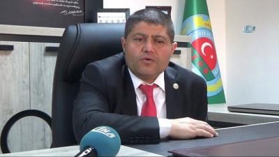 Isparta Ziraat Odası Başkanından domuzların helikopterden keskin nişancı tarafından vurulması önerisi