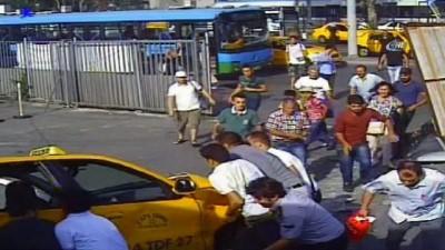 Kabataş'taki otobüs kazasına ilişkin dava karara bağlandı