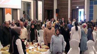 israil - KADEM Tokat Temsilciliği açıldı - TOKAT