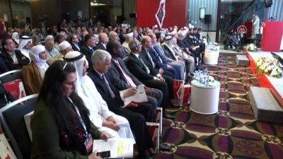 Lübnan'da Filistin sağlık sektörüne destek konferansı - BEYRUT
