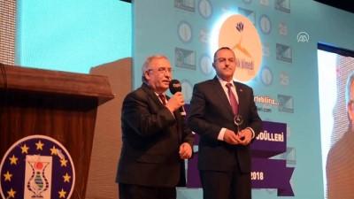 Mehmetçik'e 'İnsanlık Ölmedi' ödülü - KÜTAHYA