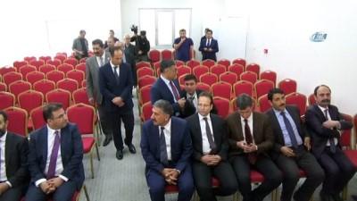 Metin Feyzioğlu, 'Cumhurbaşkanlığına aday değilim'