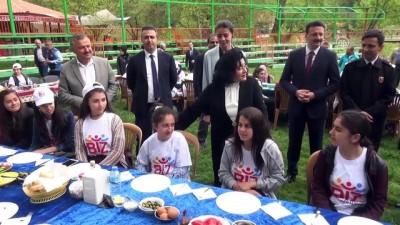 beraberlik - Öğrenciler Muğla'nın tarihiyle buluştu