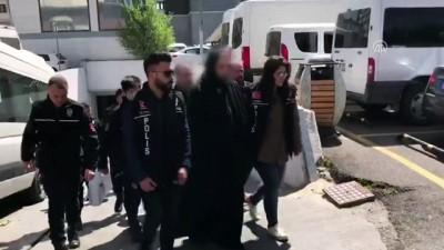 Organize suç örgütü operasyonu - İSTANBUL