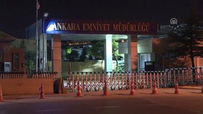 Yunanistan'a kaçmak isterken sınırda yakalanan eski savcı Ankara'ya getirildi - ANKARA