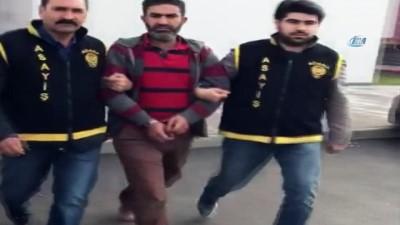Adana polisi kadın cinayetini engelledi