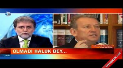 Ahmet Hakan'dan CHP'li Pekşen'e: Ağzından çıkanı kulağın duysun