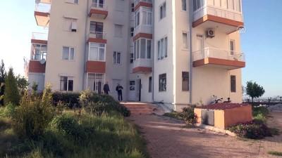 Asansörleri haczedilen site sakinleri isyan etti - ANTALYA