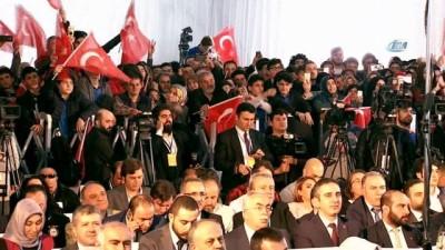 Cumhurbaşkanı Erdoğan: 'Yeni çıkarmakta olduğumuz yasayla bunları adam öldürmekten daha fazla ceza alacak duruma getiriyoruz'