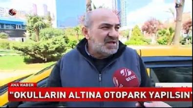 otopark sorunu - İstanbul'daki otopark sorunu çözülüyor mu?