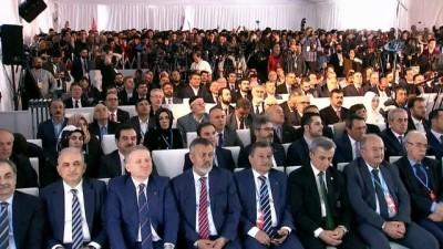 Milli Eğitim Bakanı İsmet Yılmaz: ' İkili eğitime 2019 yıl sonuna kadar son vermek istiyoruz'