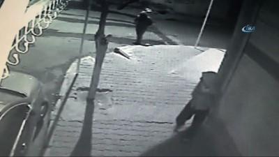 Siverek'te Hırsızlar Güvenlik Kamarasına Yakalandı