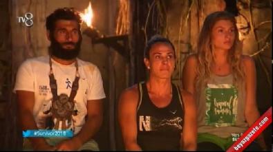 Survivor'da tarihi karar