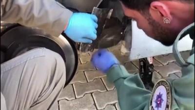 Uyuşturucu operasyonu - VAN