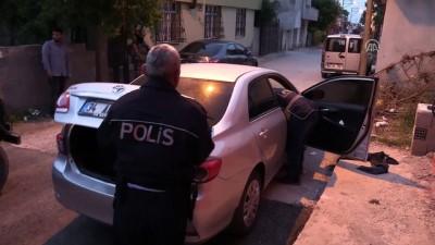 Adana'da yasa dışı silah ticareti operasyonu - ADANA