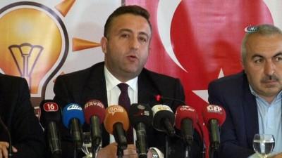 beraberlik -  AK Parti Osmangazi İlçe Başkanı Ufuk Çömez: 'Seçimlere en hazır parti biziz'