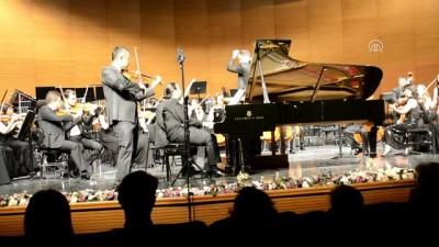 BBDSO ile UÜ Devlet Konservatuvarından ortak konser - BURSA