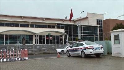 teror orgutu - Çengelköy ve Kuleli'deki darbe girişimi davası - İSTANBUL