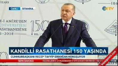 cumhurbaskani - Cumhurbaşkanı Erdoğan: Buyrun meydan
