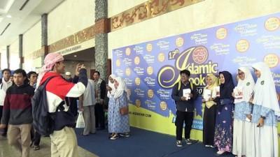 yurt disi - Endonezya'da İslami Kitap Fuarı - CAKARTA