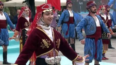 Eroğlu: 'Hitabet için okumak gerekiyor' - AFYONKARAHİSAR
