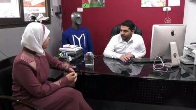 isgal - Filistin'de 'Kayı Boyu' tişörtlerine büyük rağbet - NABLUS
