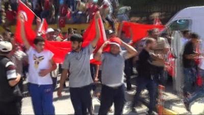 teror orgutu -  Gaziantep'te 5. Zırhlı Tugay Komutanlığı davasında savcılık mütalaası verildi