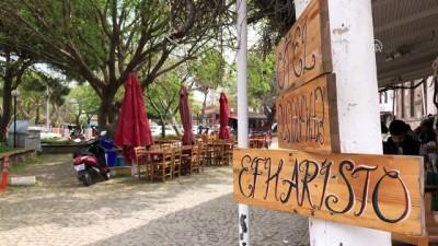 Gökçeada ve Bozcaada'da 3 günlük tatil bereketi - ÇANAKKALE