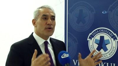 """İmam Altınbaş: """"İki aday da Fenerbahçe'ye hizmet edecek"""""""