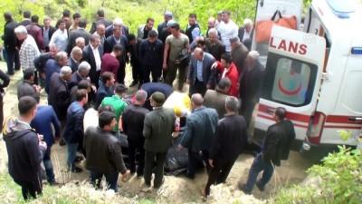 Kamyonet şarampole devrildi: 2 ölü, 3 yaralı - BİTLİS