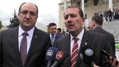 allah - Karacan: '24 Haziran'da en iyi sonucu alacağız' - ESKİŞEHİR