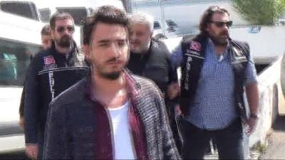 Mahkemece tutuklanan İranlı Uyuşturucu baronu Naji Sharifi Zindaşti ile ilgili dikkat çeken detaylar
