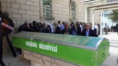 Neşet Ertaş'ın arkadaşı 'Zurnacı Ayvaz' son yolculuğuna uğurlandı