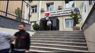 Oto hırsızlık şüphelileri cinayet zanlısı çıktı - İSTANBUL