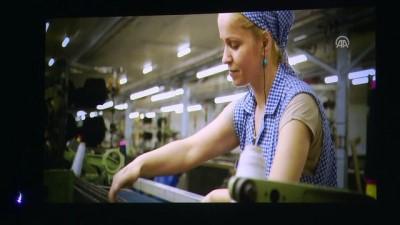 yurt disi - 'Perakendede Kadının Gücü' etkinliği - İSTANBUL