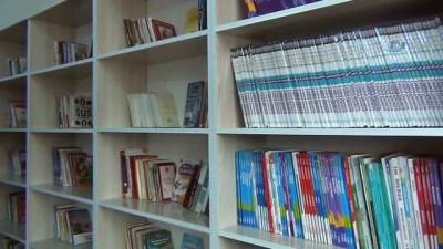 Şehit Hamuryen'in ismi kütüphanede yaşatılacak