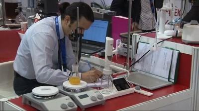 ''Türkiye'de biyoteknoloji alanında çok ciddi yatırımlar yapılmaya başlandı''