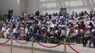 Ürdün'deki 'Atlı Okçuluk Turnuvası' (2) - AMMAN