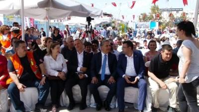 Antalya'da renkli Çevre Festivali